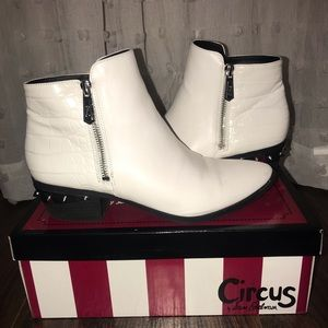 Circus by Sam Edelman studded booties